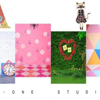 B-ONE Studio 自拍攝影棚