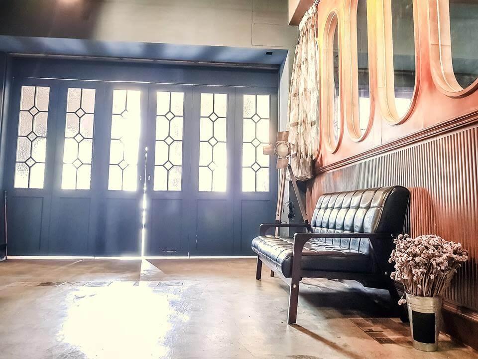 2017下半年熱門攝影棚 - 巷子內攝影棚Lane studio