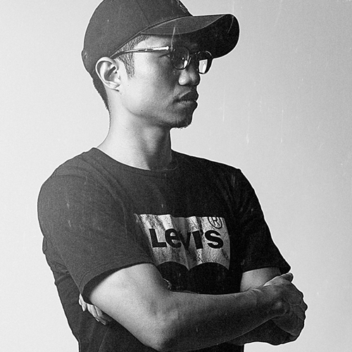 Geoff Hsu